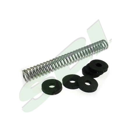HEAVY DUTY LIFT RODS SPRING